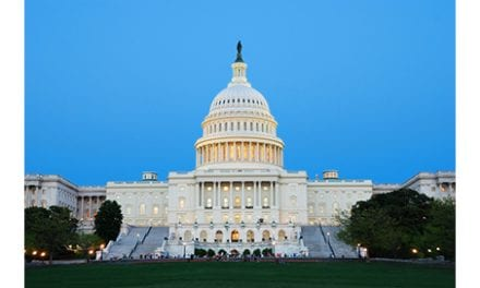 Occupational and Hand Therapists Gather for AOTA's Hill Day