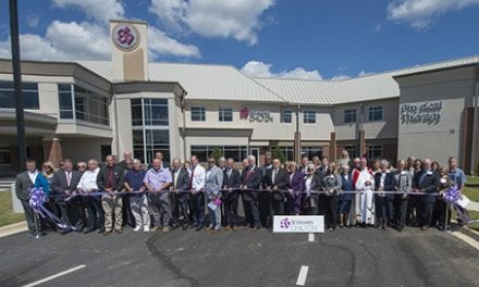 Ceremony Marks St Vincent's Chilton Hospital Official Grand Opening
