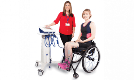 Restorative Therapies' Xcite FES System Receives CE Mark