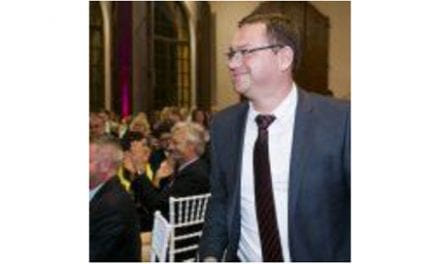 ROHO Board Chair Dr Amit Gefen Receives WUWHS/JWC Career Award