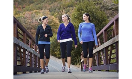 Insights Into Whole-Body Effort Required in Walking May Assist in SCI Rehab