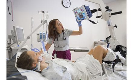 Cycling in Bed During ICU Stay May Assist Recovery