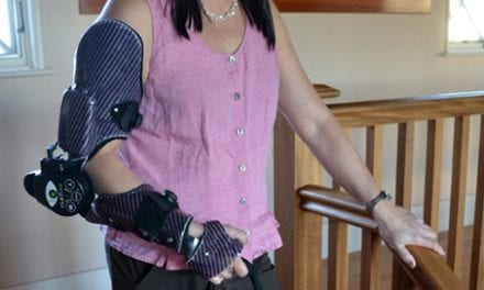 Ottobock and Myomo Enter Agreement to Distribute the MyPro Orthosis