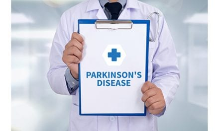 Standing Up May Contribute to Cognitive Impairment in Parkinson's Patients
