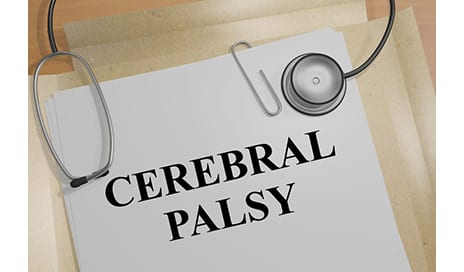 NSF Grant to Aid Research in Use of Virtual Reality in Kids with Cerebral Palsy