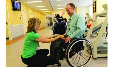 Minimizing Pressure Injuries Among Wheelchair Users