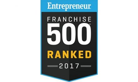FirstLight Home Care Ranks Among Top 100 in Franchise 500 List for 2017