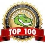 FirstLight Home Care Ranks Among Franchise Gator's Top 100