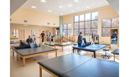 Spaulding Rehabilitation Hospital Cape Cod Completes Expansion, Renovation