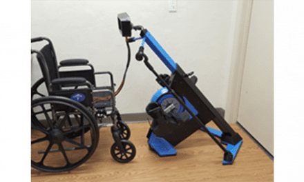 FES Bicycle for Home Use Submitted to FDA for Approval