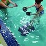 Aquatic Advantage