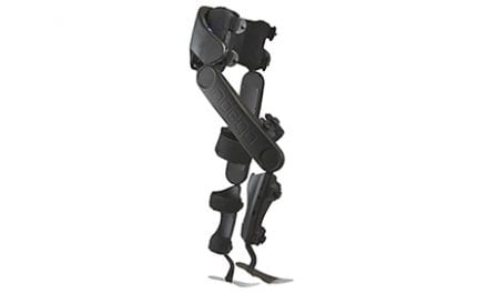 Parker Hannifin Releases Therapy+ Software Suite for the Indego Exoskeleton