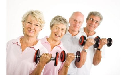 Exercise May Help Reduce Mobility Problems Among Older People
