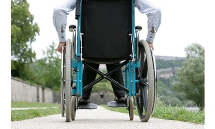 Wheelchair Users' Exercise Needs Research Receives Boost from Cal State LA Grant