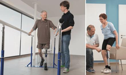 Ottobock Debuts Pheon and Prosedo Mechanical Prosthetic Knees