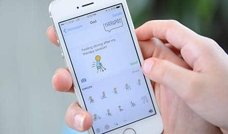 """Emojability"" Keyboard App Gives Disability Community a Fun Way to Communicate"