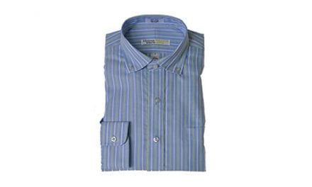 Self-Buttoning Shirts Are Designed to Simplify the Dressing Routine
