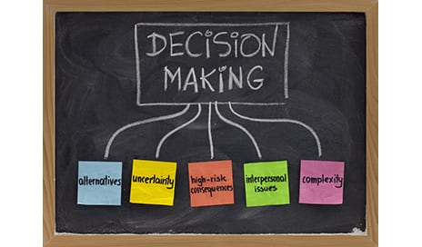 Shared Decision-Making is a Contributing Factor to Better Outcomes and Satisfaction