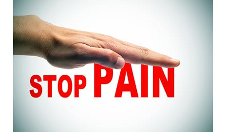 Gene Modulation May Help Curb Chronic Pain, Researchers Suggest
