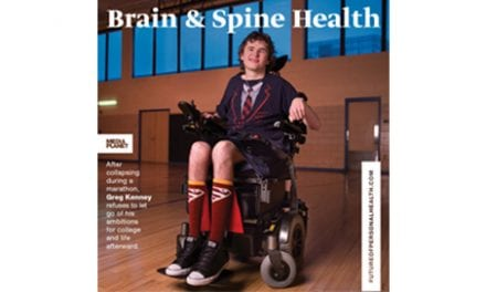 "Mediaplanet Launches ""Brain and Spine Health"" Campaign"