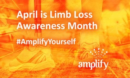 """Ottobock Supports the Amputee Coalition's """"Amplify"""" Campaign"""