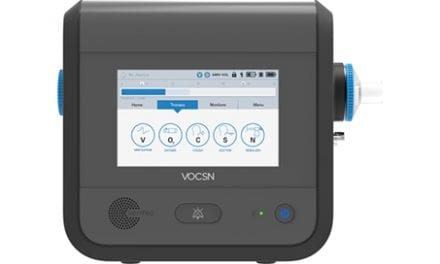VOCSN By Ventec Life Systems Receives FDA 510(k) Clearance