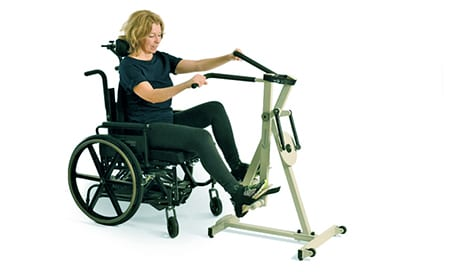 Medline Introduces NeuroGym Products