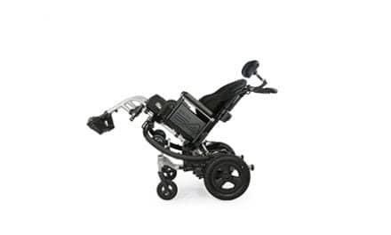 Sunrise Medical Enhances Quickie and Zippie IRIS Wheelchairs