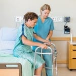 Inhibiting Patient Mobility in Hospitals May Increase the Risk of Side Effects