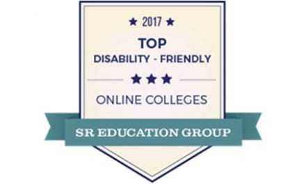 Report Lists the Top Online Schools for Students with Disabilities