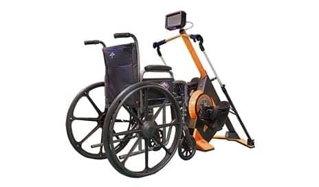 FDA Approves MyoCycle FES Bike from MYOLYN