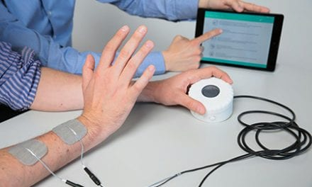 Study Compares Intento Device and Traditional Occupational Therapy