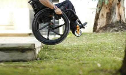 Permobil is Now the Exclusive Distributor of SoftWheel in Canada