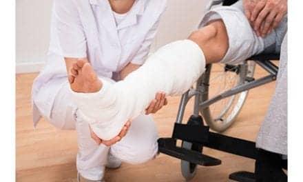 Bone Graft Alternative Developed to Help Treat Non-Healing Fractures