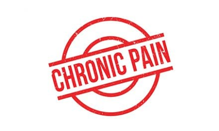 With Surgery Among the Causes of Chronic Pain, Management is Key to Progression