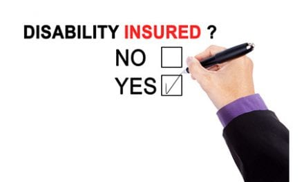 Only One-Third of Employed Individuals Have Disability Insurance, Per Survey