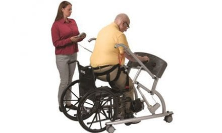 Biodex Medical Systems Inc Debuts the Mobility Assist Dual-Function Device