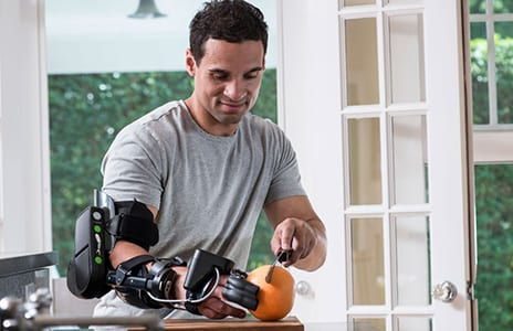 Myomo Inc Announces Launch of MyoPro 2 Arm Orthosis