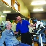 Redefining Healthy Aging: Those with Good Habits Live Long