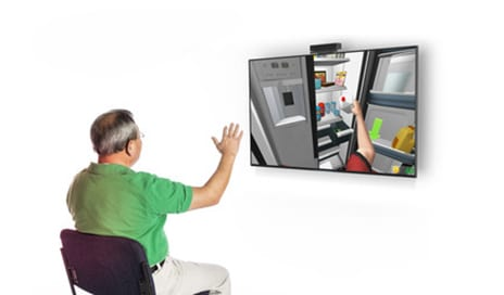 FDA Clears SaeboVR Virtual ADL Rehabilitation System