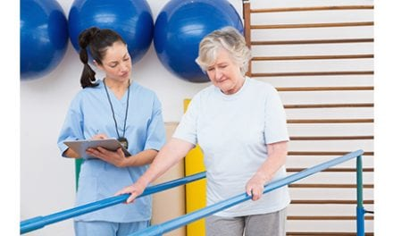 Post-Fall Decline Rate Among Seniors Suggests Need for Prevention Education