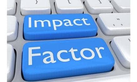 AOTA Journal Achieves High 5-Year Impact Factor