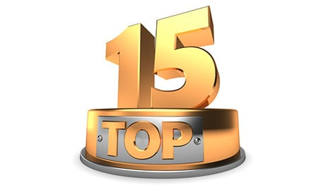 Orthopaedic Institute for Children Ranks in Top 15 from U.S. News & World Report