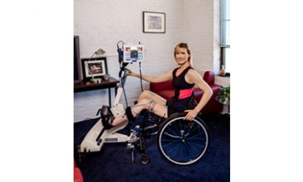 FDA Approves WP-FES for Restorative Therapies' RT300 FES Cycling System