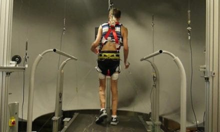 Study Demos Robotic Training Method That May Help Improve Crouch Gait