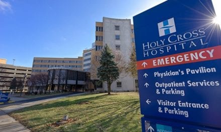 Inpatient Rehab Shuttered at Holy Cross Hospital as Patients Opt for Alternate Recovery Settings