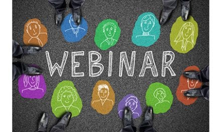 Four-Part Webinar Series Aims to Simplify the Accreditation Process
