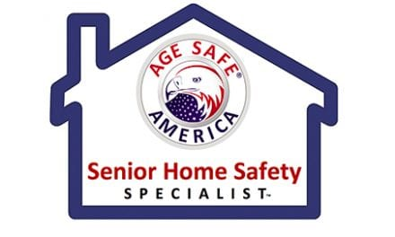 Age Safe America Offers Senior Home Safety Specialist Certification Course