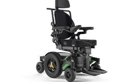 Permobil Introduces the M1 Power Chair