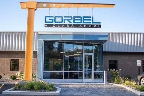 Gorbel Inc Celebrates its 40th Anniversary